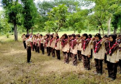 Masa Scout Competition